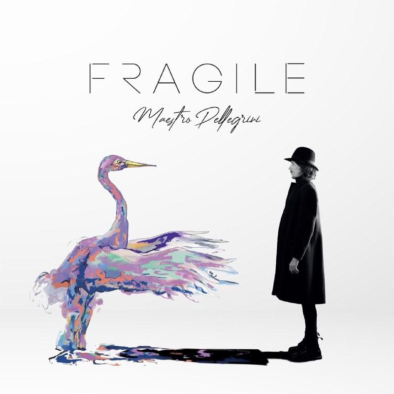 """Giù la maschera con """"Fragile"""" di Maestro Pellegrini"""
