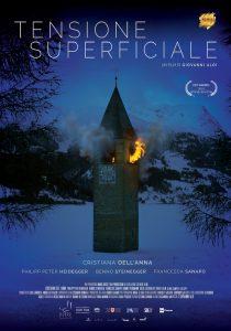 """""""Tensione superficiale"""", un film libero dal conformismo femminista"""