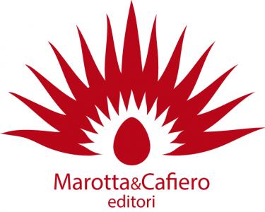 """""""Dove prima si vendeva la droga, oggi si spacciano libri"""" questo è lo slogan della casa editrice Marotta & Cafiero, il miracolo editoriale"""