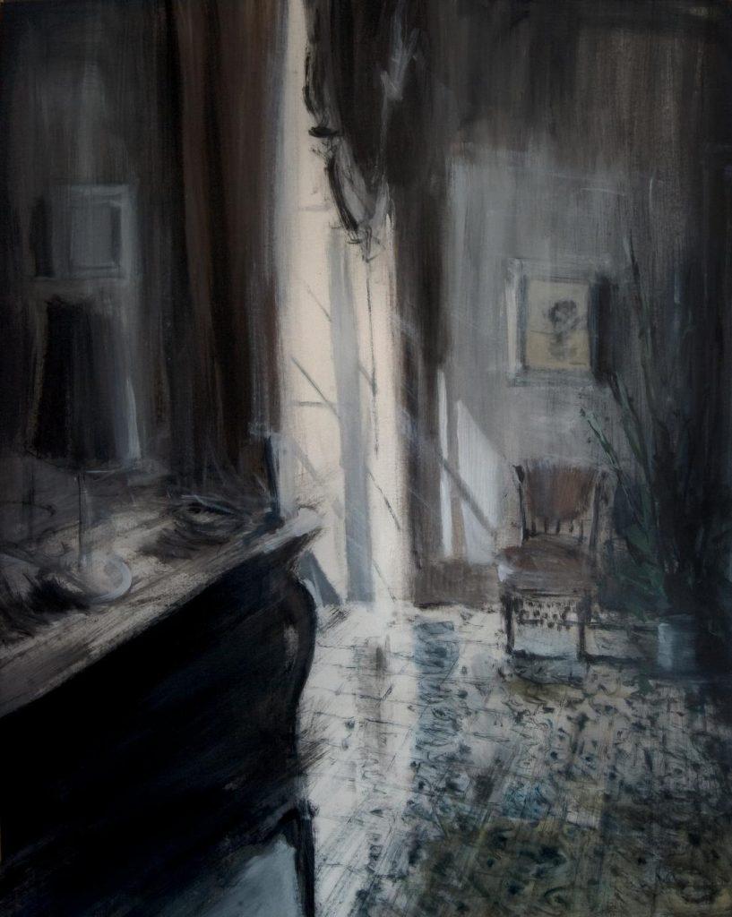 Noble Lumière di Tina Sgrò a Palazzo Nicolaci di Noto fino al 30 settembre, a cura di Paoletta Ruffino e presentata dall'Associazione Altera Domus