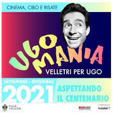 La stella del cinema di Ugo Tognazzi fa brillare il gemellaggio tra Pomezia e Velletri per celebrare il ricordo del grande attore. L'annuncio è stato dato da Ricky e Gianmarco Tognazzi